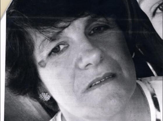 780 po1 560x416 - Zhduket kjo grua në Ferizaj, nëse e shihni apo keni ndonjë informacion, lajmërojeni Policinë