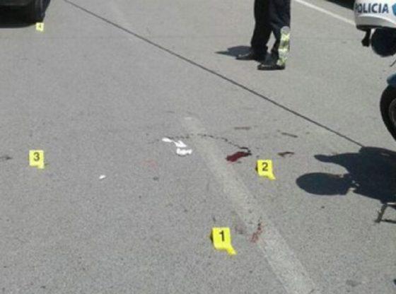 aksident policia1 560x416 - Një i lënduar pas një aksidenti në autostradën Prishtinë-Ferizaj