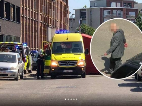 as 560x416 - Ferizajasi dyshohet se vrau të dashurin e ish-gruas së tij para fëmijëve, në Belgjikë