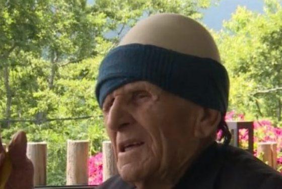 auto 1000 1 600x3601624301241 1 750x3751 1 560x375 - Rrëfimi interesant i 100 vjeçarit nga Ferizaj që përjetoi tre luftëra