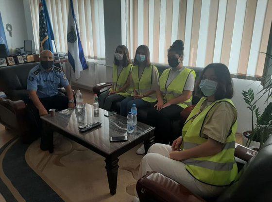 download 560x416 - 'Patrullojmë së Bashku', policia në Ferizaj, me projekt sensibilizues për pjesëmarrësit në trafik