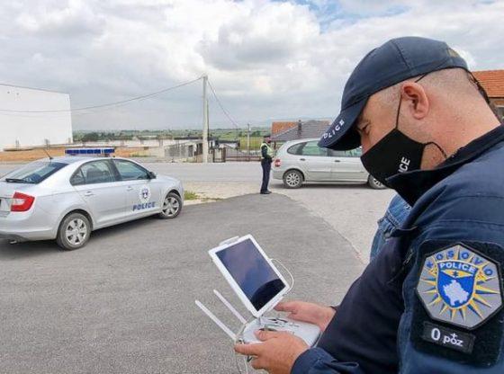 ferizaj 2 780x439 11 560x416 - Ferizaj, 35 raste të marrjes së patentë shoferit për një javë