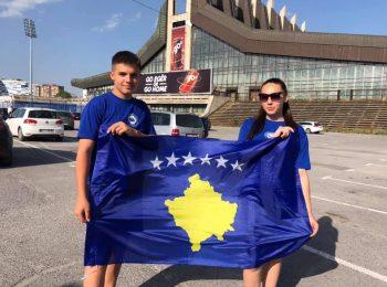 ferizaj zeropese.com .... .... portale gazeta kosove Copy 221 350x260 - Karateistët ferizajas Rona dhe Reald Emerllahu përfaqësojnë Kosovën në Kupën e Botës