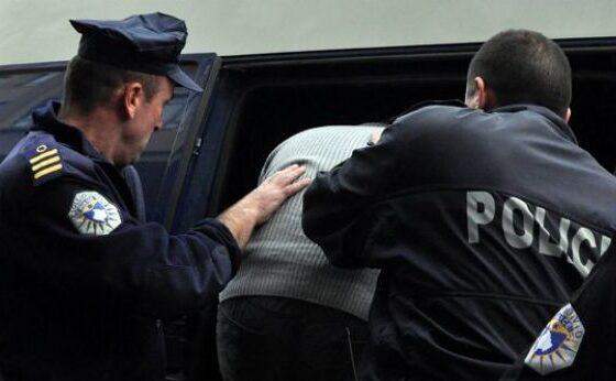 """ferizajjj1 560x346 - Arrestohen dy persona në Ferizaj, të dyshuar për """"Vjedhje të rëndë"""""""