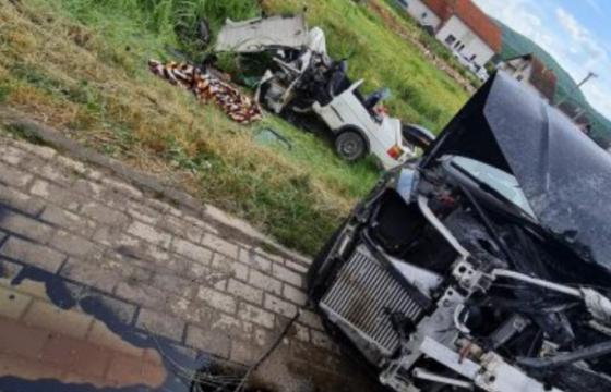 gfatall 780x439 1 1 600x360 11 560x360 - Me sa vite burg mund të dënohet shoferi që shkakton vdekjen e disa personave në aksident