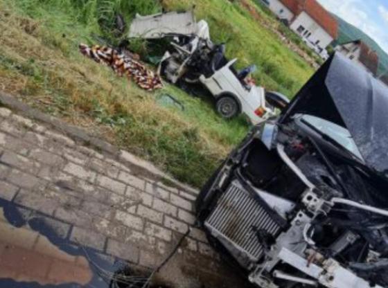 gfatall 780x4391 1 560x416 - Publikohet videoja se si ndodhi aksidenti në Ferizaj, ku mbeten të vdekur 4 persona