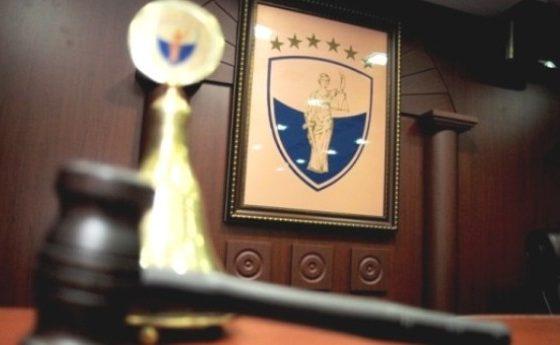 gjykata kushtetuese e kosoves1 560x345 - Gjykata merr vendimin për ferizajasin për vjedhje të rëndë