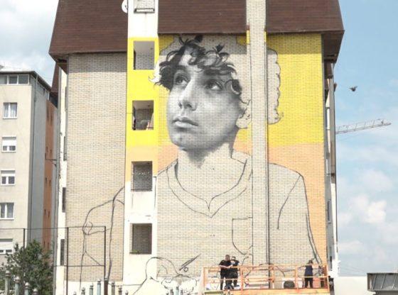muralet 870x5221 1 560x416 - Nisin përgatitjet për edicionin e 6-të të MuralFestit