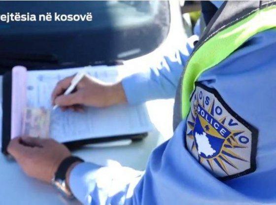 policia e trafikut ilustrim 1 768x4321 1 560x416 - Gjobitet zyrtari policor që tejkaloi në vijë të plotë me veturë zyrtare