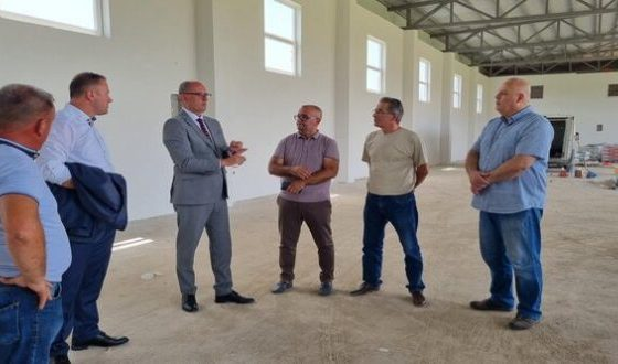 """rsz 22ferizaj 9 660x3301 1 560x330 - KRM """"Pastërtia"""" në Ferizaj së shpejti me objekt të ri, prioritet cilësia e shërbimeve për qytetarët"""