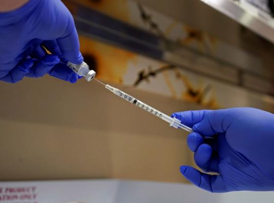 vaksinaa1 560x416 - MSh: Nesër fillon procesi i vaksinimit masiv të qytetarëve bazuar në Planin e Veprimit