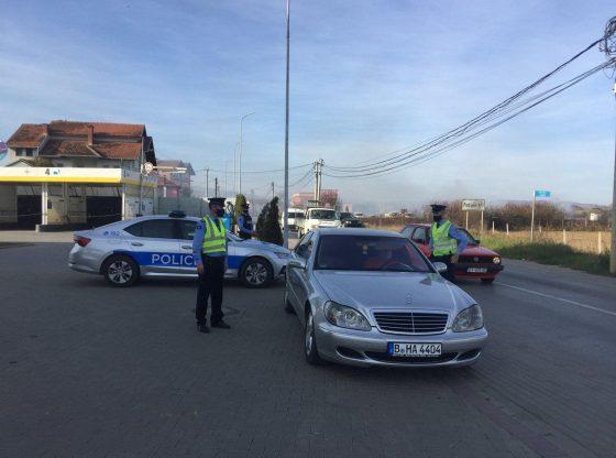 123935613 3555042361209285 4736889387950966069 o1 560x416 - Policia e Kosovës ka një këshillë për mërgimtarët që vijnë në pushime