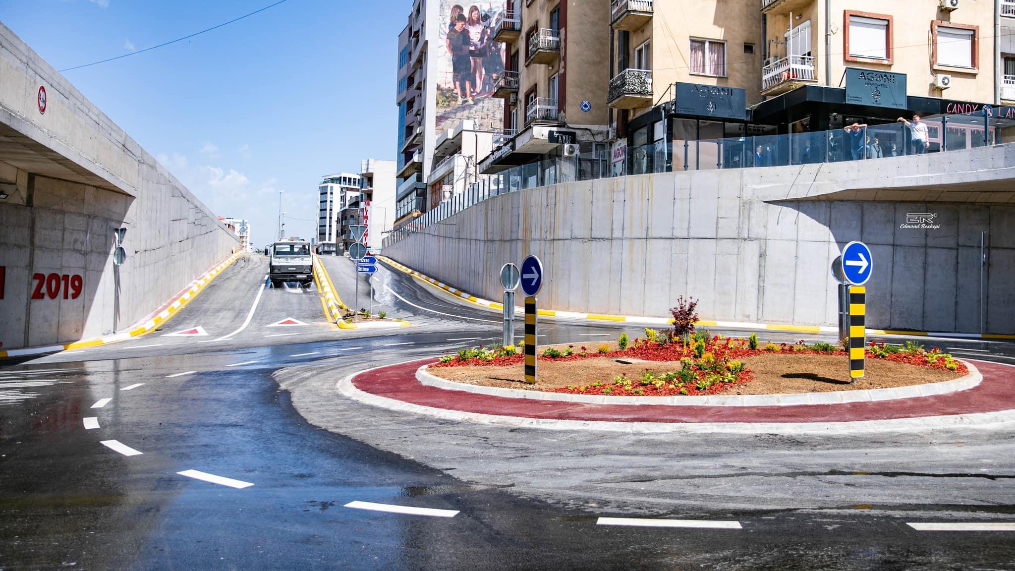 ferizaj 41 - Nuk është në Zvicër por në Ferizaj: Publikohen pamjet nga 'Bashkimi i Qytetit'