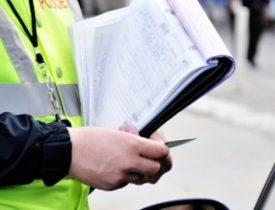 pooo1 275x210 - Policia ua merr patentë shoferin 28 personave në Ferizaj