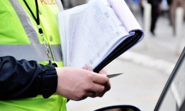 pooo1 - Policia ua merr patentë shoferin 28 personave në Ferizaj