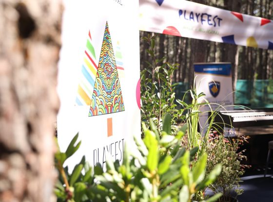 playfest1 560x416 - Sot fillon edicioni i 3 i PlayFest