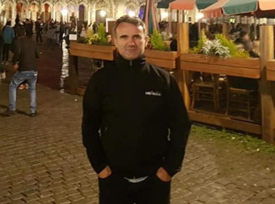 Naim Idrizi 780x4391 1 560x416 - Zhduket 55-vjeçari nga Ferizaj, familja kërkon ndihmën e qytetarëve për gjetjen e tij