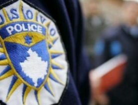 policia 3 600x360 11 275x210 - Gjendet i vdekur një person në Ferizaj, policia nis hetimet
