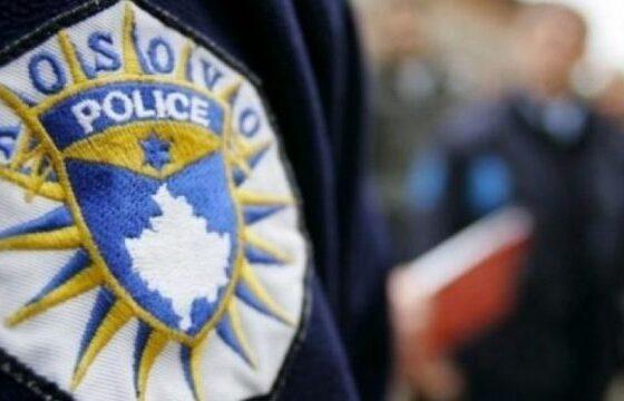 policia 3 600x360 11 560x360 - Gjendet i vdekur një person në Ferizaj, policia nis hetimet